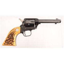 Colt Frontier Scout .22 Revolver
