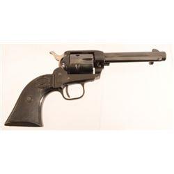 Colt SA Frontier Scout .22 Revolver