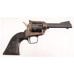 Colt New Frontier .22 Revolver
