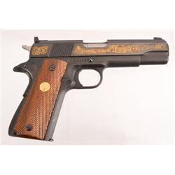 Colt Model 1911 .22 Pistol