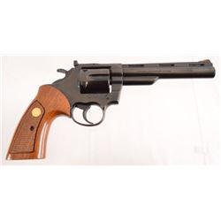 Colt Trooper MK V .357 Revolver