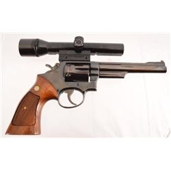 Smith & Wesson Model 53-2 .22MAG Revolver