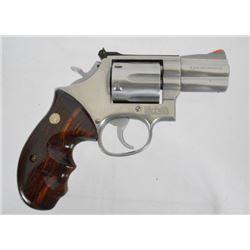 Smith & Wesson Model 686 .357 Mag Revolver