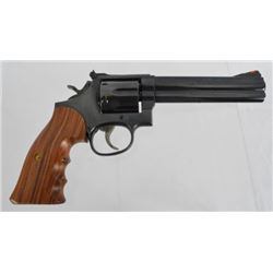 Smith & Wesson Model 586 .357 Mag Revolver