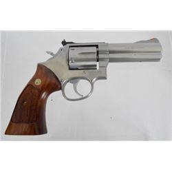Smith & Wesson Model 686-3 .357 Mag Revolver