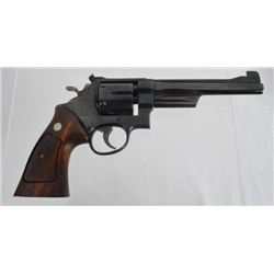Smith & Wesson Model 24 .44 Mag Revolver
