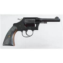 Colt Cobra .38SPL Revolver