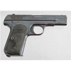 Colt Model 1903 .380 Hammerless Pistol