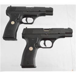Pair of Colt American Model 2000 9MM Pistols