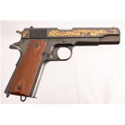 "Colt Model 1911 ""John Browning"" Commemorative"
