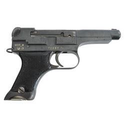 Nagoya Arsenal Type 94 8mm Nambu Pistol