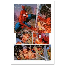 The Amazing Spider-Man #596 by Stan Lee - Marvel Comics