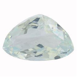 8.77 ctw Triangle Aquamarine Parcel