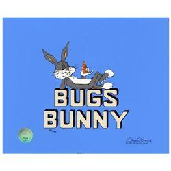 "Title ""Bugs Bunny"" by Chuck Jones (1912-2002)"