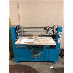 Harwell Screen Printer Model# H2-10.04