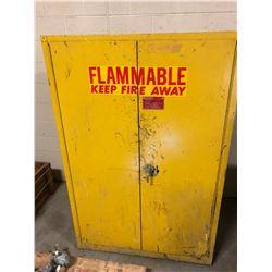 "Industrial Storage Cabinets 43"" x 18"" x 66"""