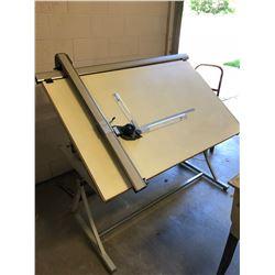 "Drafting Table 60"" x 37.5"""