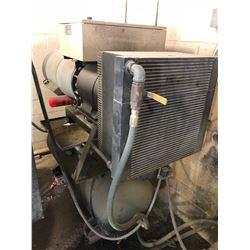 CompAir Kellogg 25HP Air Compressor Model