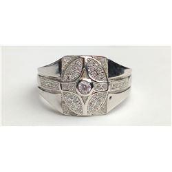 Marvelous Multi Diamond Ring(cts)