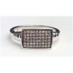 Beautiful Multi Diamond Ring(cts)