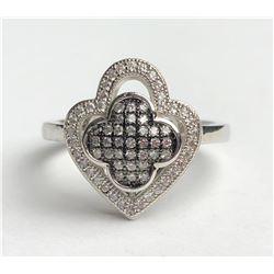 Classy Multi Diamond Ring(cts)