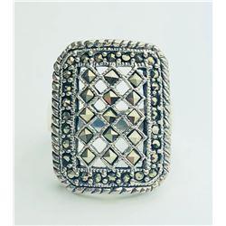Marvelous Diamond Ring(cts)