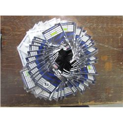 SEBILE Split Rings - Lrg Qty