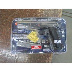 RED HEAD flush mount choke tube, plug-in for battery, Sig Saver spring saver pistol, visor clip, rod