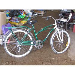LADIES - Supercycle 2 spd bike