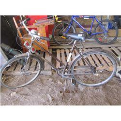 LADIES - Raleigh bike