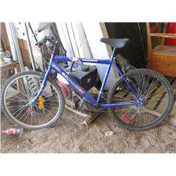 MENS - Ridgerunner bike
