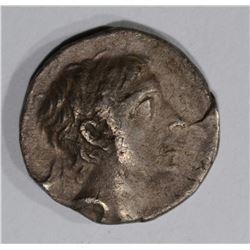 63-52BC SILVER DRACHM KINGS OF CAPPODOCIA