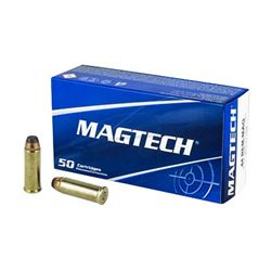 MAGTECH 44MAG 240GR JSP - 100 Rounds