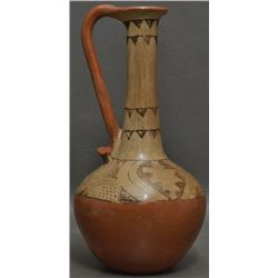 MARICOPA POTTERY  PITCHER