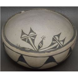 COCHITI POTTERY BOWL