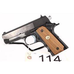 PROHIBITED. Colt M80