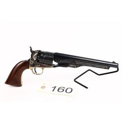 RESTRICTED. Uberti 1860 Army Repro