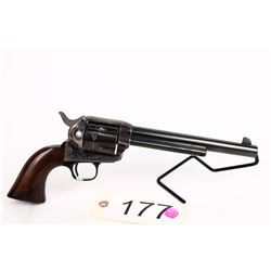 RESTRICTED. Uberti SAA