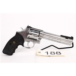 RESTRICTED. Smith and Wesson Magnum
