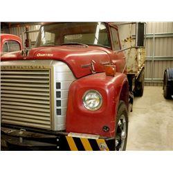 1969 INTERNATIONAL LOADSTAR 1800 6X4 TIPPER