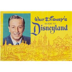Walt Disney's Guide to Disneyland .