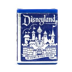 Disneyland Promotional Viewer.