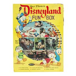 Disneyland Fun Box.