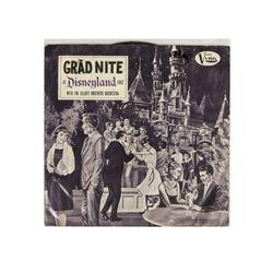 Grad Nite at Disneyland  Record.
