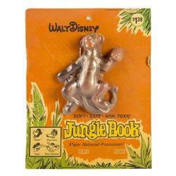 """Jungle Book"" Bagheera Toy in Original Packaging."