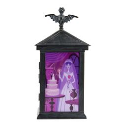 """Haunted Mansion"" 40th Anniversary Shag Lantern."