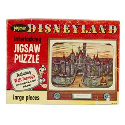 Fantasyland Puzzle in Box.
