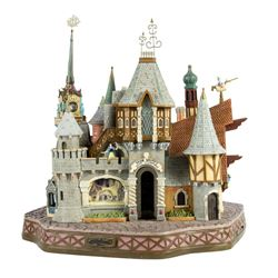 "Fantasyland ""Magical Big Figurine""."