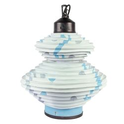 """Mad Tea Party"" Lantern Prop."