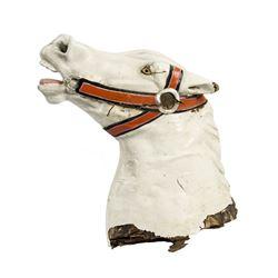 King Arthur Carrousel  Horse Head.
